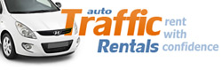 Auto Traffic Car Rentals - Hire in Zante Zakynthos