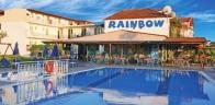 Ξενοδοχείο & Διαμερίσματα Rainbow (Κτίριο A & Κτίριο B)