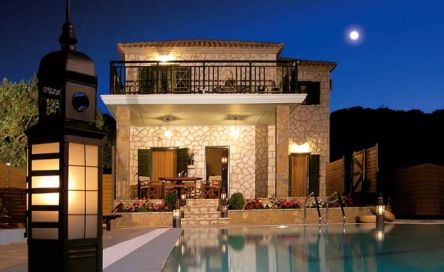 Emerald Luxury Villas