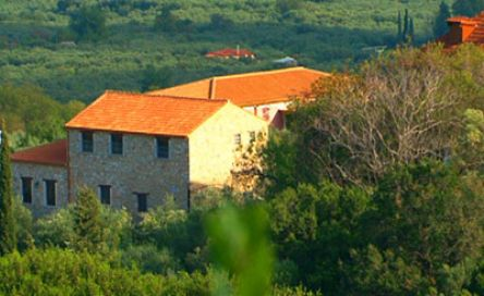 Anatoli Labreon Guest House