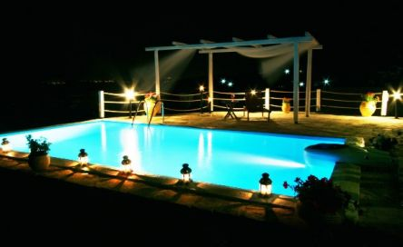 Orfos Luxury Villas