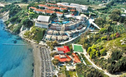 Zante Royal Resort and Water Park