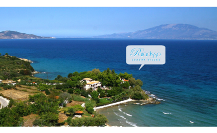 Paradisso Luxury Beach Villas