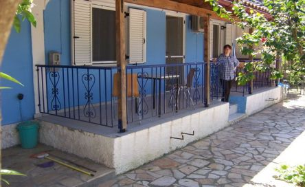 Nikos & Petra Holiday Apartment