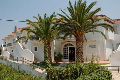 Paradise Hotel Zakynthos Tsilivi - Zante Hotels in Tsilivi ...