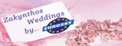 Eurosky Zakynthos Weddings