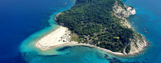 Kalamaki Resort Zante Zakynthos Island Greece