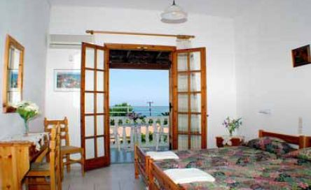 Ionios Avra Apartments