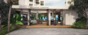 Tui Sensimar Caravel Resort Spa